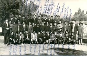 Selimiye 3-B Zeki Sarıhan